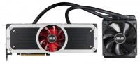 ASUS Radeon R9 295X2 1018Mhz PCI-E 3.0 8192Mb 5000Mhz 1024 bit DVI HDCP