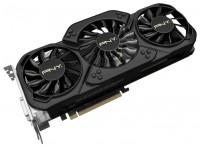 PNY GeForce GTX 780 Ti 980Mhz PCI-E 3.0 3072Mb 7000Mhz 384 bit 2xDVI HDMI HDCP