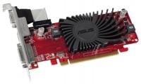 ASUS Radeon R5 230 650Mhz PCI-E 2.1 2048Mb 1200Mhz 64 bit DVI HDMI HDCP