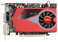 VTX3D Radeon HD 7730 800Mhz PCI-E 3.0 1024Mb 4500Mhz 128 bit DVI HDMI HDCP