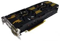 PNY GeForce GTX 770 1150Mhz PCI-E 3.0 2048Mb 7200Mhz 256 bit 2xDVI HDMI HDCP