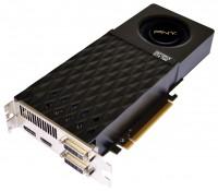 PNY GeForce GTX 760 980Mhz PCI-E 3.0 2048Mb 6008Mhz 256 bit 2xDVI HDMI HDCP