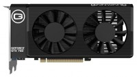 Gainward GeForce GTX 750 1085Mhz PCI-E 3.0 1024Mb 5100Mhz 128 bit DVI Mini-HDMI HDCP Dual Fan