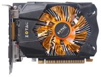 ZOTAC GeForce GT 740 993Mhz PCI-E 3.0 2048Mb 5000Mhz 128 bit DVI HDMI HDCP