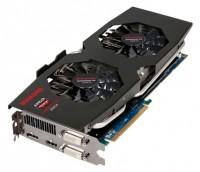 Diamond Radeon R9 290X 1000Mhz PCI-E 3.0 4096Mb 5000Mhz 512 bit 2xDVI HDMI HDCP