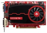 Club-3D Radeon HD 7750 800Mhz PCI-E 3.0 1024Mb 1600Mhz 128 bit DVI HDMI HDCP