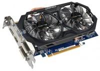 GIGABYTE Radeon R7 260X 1188Mhz PCI-E 3.0 2048Mb 6000Mhz 128 bit 2xDVI HDMI HDCP