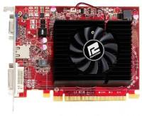 PowerColor Radeon R7 250 1030Mhz PCI-E 3.0 2048Mb 1600Mhz 128 bit DVI HDMI HDCP