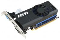 MSI GeForce GT 730 1006Mhz PCI-E 2.0 1024Mb 5000Mhz 64 bit DVI HDMI HDCP