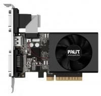 Palit GeForce GT 730 902Mhz PCI-E 2.0 1024Mb 1804Mhz 64 bit DVI HDMI HDCP