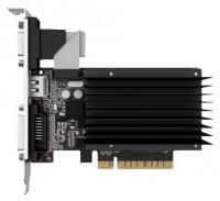 Palit GeForce GT 730 902Mhz PCI-E 2.0 1024Mb 1804Mhz 64 bit DVI HDMI HDCP Silent