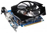 GIGABYTE GeForce GT 740 993Mhz PCI-E 3.0 2048Mb 1800Mhz 128 bit 2xDVI HDMI HDCP