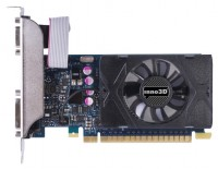 Inno3D GeForce GT 730 902Mhz PCI-E 2.0 2048Mb 5000Mhz 64 bit DVI HDMI HDCP