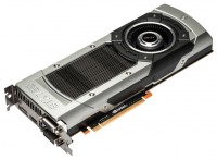 PNY GeForce GTX 780 863Mhz PCI-E 3.0 3072Mb 6008Mhz 384 bit 2xDVI HDMI HDCP