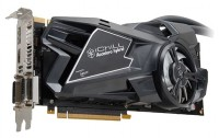 Inno3D GeForce GTX 780 1020Mhz PCI-E 3.0 6144Mb 6280Mhz 384 bit 2xDVI HDMI HDCP