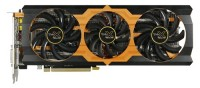 Sapphire Radeon R9 280X 1000Mhz PCI-E 3.0 3072Mb 6400Mhz 384 bit 2xDVI HDMI HDCP