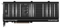Gainward GeForce GTX 770 1085Mhz PCI-E 3.0 2048Mb 7010Mhz 256 bit 2xDVI HDMI HDCP Phantom