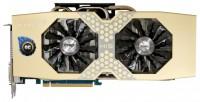 HIS Radeon R9 290 967Mhz PCI-E 3.0 4096Mb 5000Mhz 512 bit 2xDVI HDMI HDCP