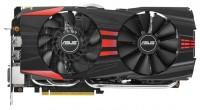 ASUS GeForce GTX 780 Ti 876Mhz PCI-E 3.0 3072Mb 7000Mhz 384 bit 2xDVI HDMI HDCP DirectCU