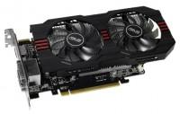 ASUS Radeon R7 260X 1075Mhz PCI-E 3.0 2048Mb 5000Mhz 128 bit 2xDVI HDMI HDCP