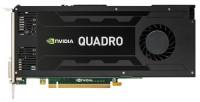 PNY Quadro K4200 PCI-E 2.0 4096Mb 256 bit DVI