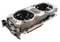 KFA2 GeForce GTX 780 1019Mhz PCI-E 3.0 3072Mb 6008Mhz 384 bit 2xDVI HDMI HDCP
