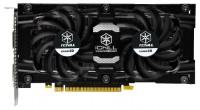 Inno3D GeForce GTX 750 Ti 1202Mhz PCI-E 3.0 2048Mb 6000Mhz 128 bit 2xDVI Mini-HDMI HDCP