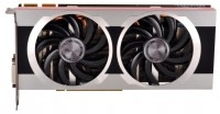 XFX Radeon HD 7950 925Mhz PCI-E 3.0 3072Mb 5000Mhz 384 bit 2xDVI HDMI HDCP
