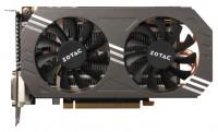 ZOTAC GeForce GTX 970 1076Mhz PCI-E 3.0 4096Mb 7010Mhz 256 bit 2xDVI HDMI HDCP
