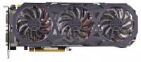 GIGABYTE GeForce GTX 970 1178Mhz PCI-E 3.0 4096Mb 7000Mhz 256 bit 2xDVI HDMI HDCP