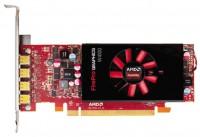 Sapphire FirePro W4100 PCI-E 3.0 2048Mb 128 bit