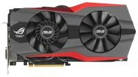 ASUS GeForce GTX 780 Ti 876Mhz PCI-E 3.0 3072Mb 7000Mhz 384 bit 2xDVI HDMI HDCP ROG