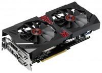ASUS Radeon R9 285 918Mhz PCI-E 3.0 2048Mb 5500Mhz 256 bit 2xDVI HDMI HDCP
