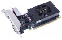 Inno3D GeForce GT 720 797Mhz PCI-E 2.0 1024Mb 5000Mhz 64 bit DVI HDMI HDCP