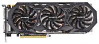 GIGABYTE GeForce GTX 970 1114Mhz PCI-E 3.0 4096Mb 7000Mhz 256 bit 2xDVI HDMI HDCP