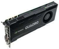 HP Quadro K5200 PCI-E 3.0 8192Mb 256 bit 2xDVI