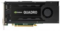 HP Quadro K4200 PCI-E 2.0 4096Mb 256 bit DVI