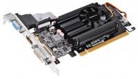 GIGABYTE GeForce GT 720 797Mhz PCI-E 2.0 1024Mb 1800Mhz 64 bit DVI HDMI HDCP