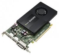 HP Quadro K2200 PCI-E 2.0 4096Mb 128 bit DVI
