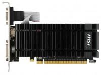 MSI GeForce GT 720 797Mhz PCI-E 2.0 2048Mb 5000Mhz 64 bit DVI HDMI HDCP