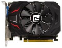 PowerColor Radeon R7 240 830Mhz PCI-E 3.0 1024Mb 4600Mhz 128 bit DVI HDMI HDCP V3