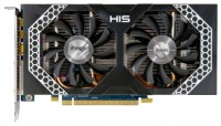 HIS Radeon R7 265 900Mhz PCI-E 3.0 2048Mb 5600Mhz 256 bit DVI HDMI HDCP iPower