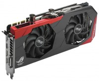 ASUS GeForce GTX 980 1178Mhz PCI-E 3.0 4096Mb 7010Mhz 256 bit DVI HDMI HDCP Poseidon