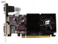 PowerColor Radeon R7 240 600Mhz PCI-E 3.0 1024Mb 1600Mhz 64 bit DVI HDMI HDCP