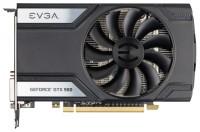 EVGA GeForce GTX 960 1216Mhz PCI-E 3.0 2048Mb 7010Mhz 128 bit 2xDVI HDMI HDCP