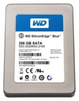 Western Digital SSC-D0256SC-2100