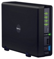 Synology DS109+