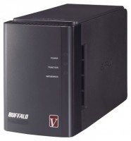 Buffalo LinkStatio Pro Duo 2TB (LS-WV2.0TL/R1-EU)