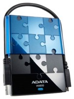 ADATA DashDrive HV610 500GB