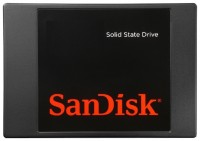 Sandisk SDSSDP-256G-G25